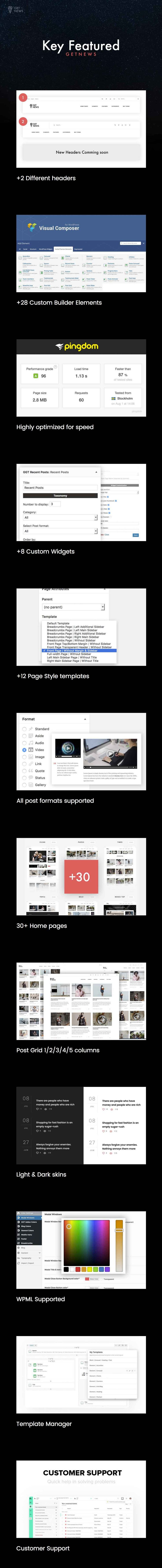 260 best blog magazine wordpress themes images on pinterest