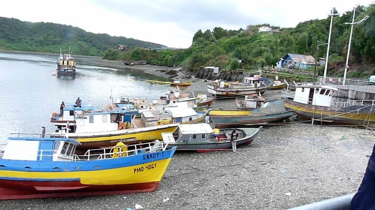 Angelmó, Puerto Montt, Chile, Patagonia  #angelmo #puertomontt #tours #chile #puertovaras #markets #fishmarket #restaurants #travel #patagonia