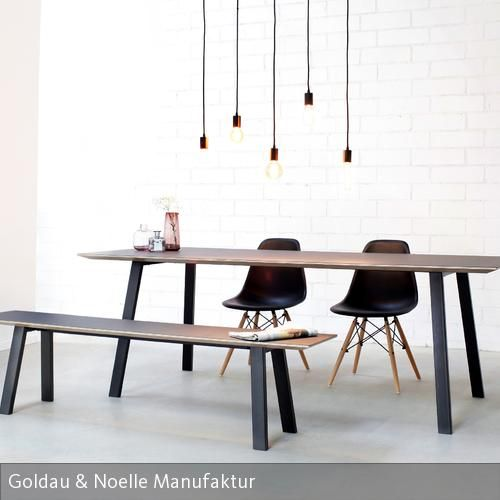 34 best Jungdesigner images on Pinterest Chair, Dining room and - designer mobel materialmix