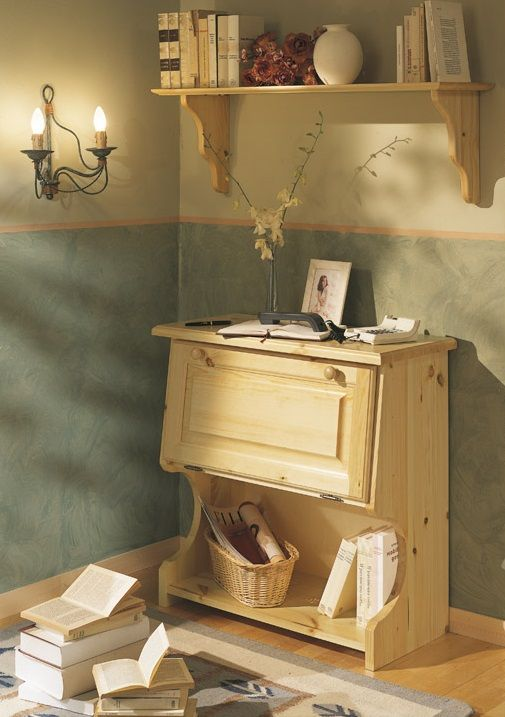 Oltre 25 fantastiche idee su Mobili in pino su Pinterest  Dipingere mobili in pino, Comodini ...