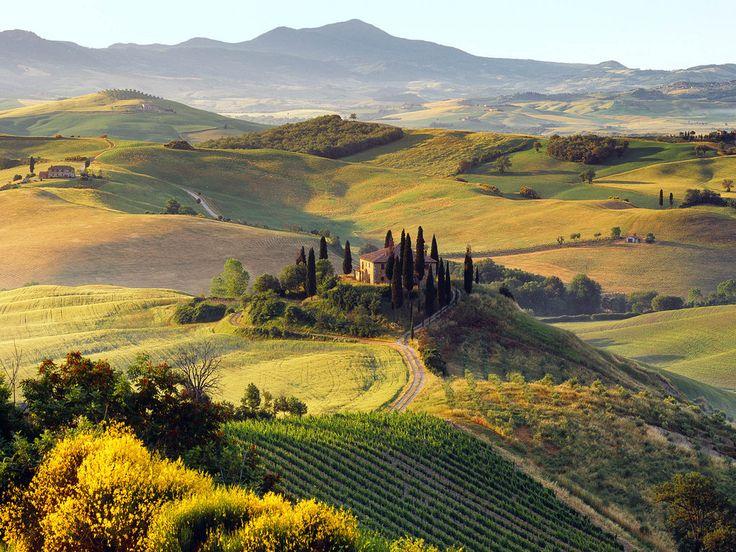 Umbria (Italia).