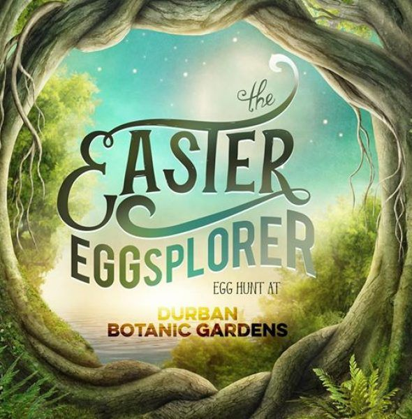 Date: 15 - 16 March 2017 Come along and join our Easter Egg Trail and hunt for the giant Easter eggs that the Easter Bunny has hidden in the Gardens!  The Easter Bunny has been super busy finding the best hiding places for his giant treasures and it's up to you to help us find them…