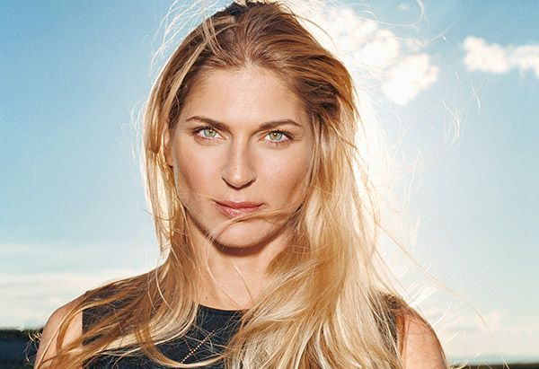 Think Like a Guy: Gabrielle Reece on the Great Gift of Getting Older      Read more: http://www.oprah.com/spirit/Gabrielle-Reece-Memoir-My-Foot-Is-Too-Big-for-the-Glass-Slipper#ixzz2RD3WwsxC