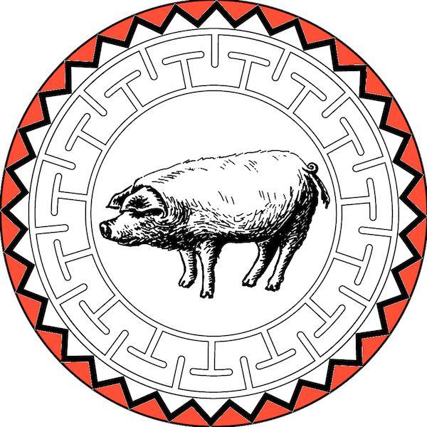 """Μια """"κουζίνα στο δρόμο"""" και όχι απλά street food. The Salty Pig IΠΠOKPATOYΣ 36 . AΘHNA 210.364.7445 Παραγγείλετε online αυθεντικό """"Smokehouse"""" BBQ & Street Food από την Αμερικανική ηπείρο στο The Salty Pig για διανομή στο σπίτι ή παραλαβή από το κατάστημα. #thesaltypigathens #αθηνα"""