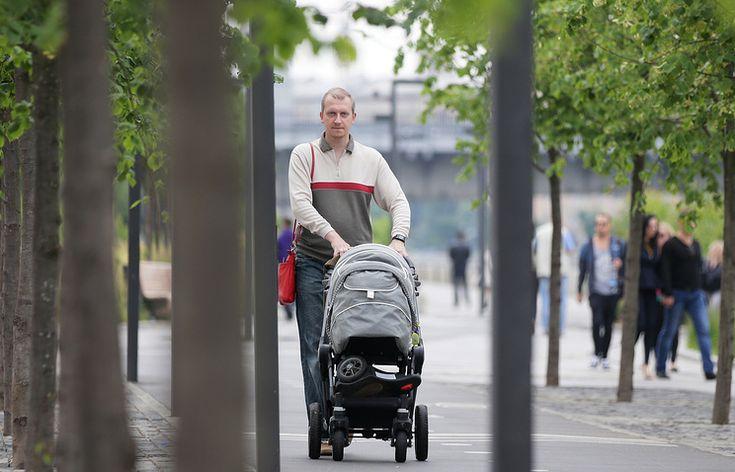 В Белоруссии планируют ввести обязательный отпуск для отцов - Общество - ТАСС