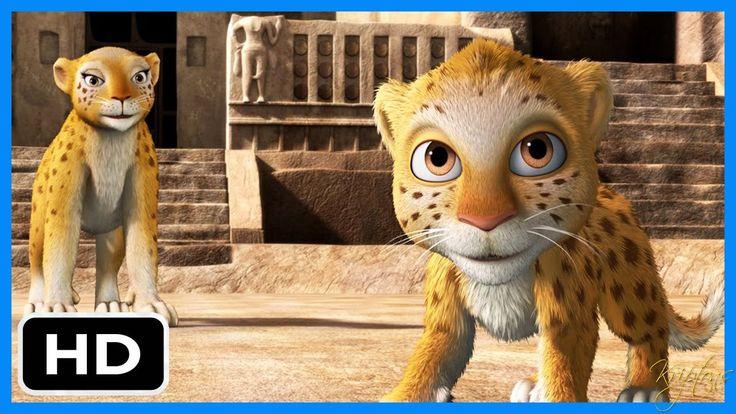 Best english animated movies 2015-5534