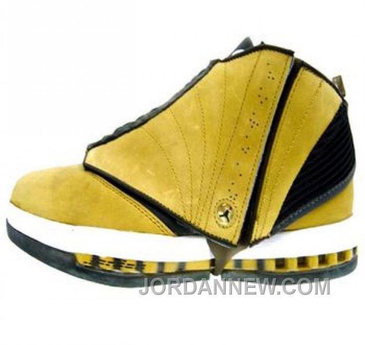 http://www.jordannew.com/air-jordan-nike-16-xvi-retro-baskets-jaune-noir-discount.html AIR JORDAN NIKE 16 XVI RETRO BASKETS JAUNE /NOIR DISCOUNT Only $76.00 , Free Shipping!