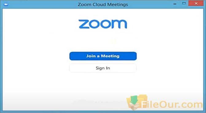 Zoom Cloud Meetings For Pc 2021 Download Windows Mac In 2021 Zoom Cloud Meetings Zoom Video Conferencing Messaging App