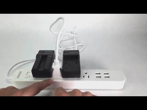 NTONPOWER 4 outlet Surge Protector USB Power Strip Review, A good value ...