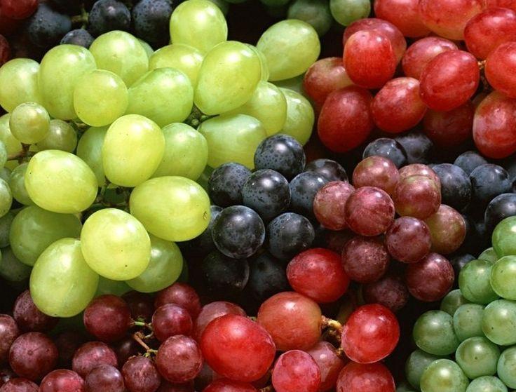 Favvvvorite fruit crunchy red grapes grapes benefits