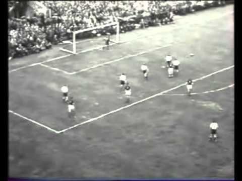 Foci   Magyarország   Németország 2  3 1954 Bern döntő