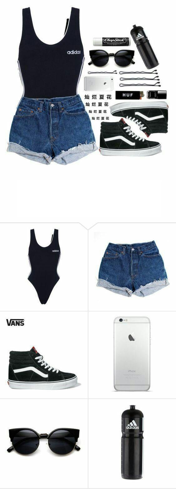 Mais informaçõesEncontre este Pin e muitos outros na pasta Outfits   – Neue Mode Ideen
