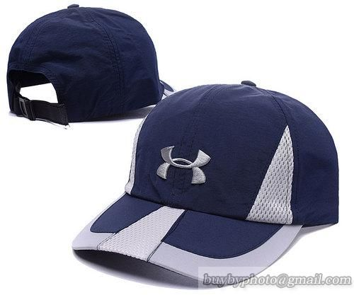 armour baseball cap under sports caps curved visor navy blue follow price