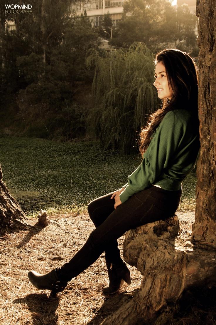Hilary Yañez / Promotora