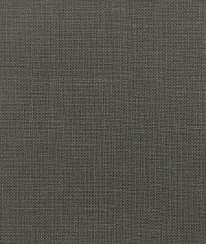 Smoke Gray Irish Linen Fabric - $17.95 | onlinefabricstore.net