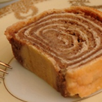98 best Potica (Slovenian Nut Roll) images on Pinterest | Slovenia ...
