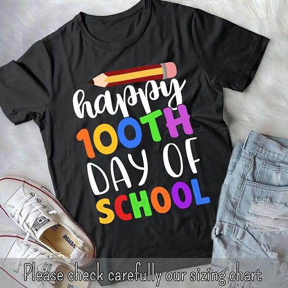 100 Days Of School Shirt Teacher 100 Days Of School Shirt Boys