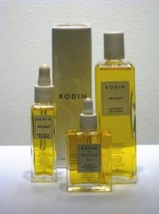 RODIN – Olio Lusso face, body & hair oils + luxury lip balm ($28 to $145).