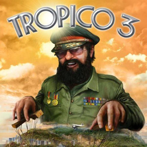 Tropico 3 [Download] -   Comprehensive Campaign With 15 Different Missions. Mission Generator For Random Map Creation. Wide Range Of Editing And Modification Functions. Online Funcions Such As High Scores And Visiting Other Players Islands. Great Latin soundtrack  The time is yesterday and the Cold War is in... - http://softwaredownloaddeals.com/tropico-3-download/ - http://softwaredownloaddeals.com/wp-content/uploads/2013/02/4ad46_management_51sZUr5MhaL.jpg