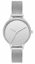 109.92 Women's Skagen Watch - Skagen Watches - Skagen Titanium, Slimline, Mesh.