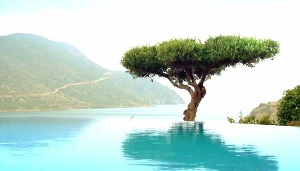 #Grandeur #Style #Luxury #Splendour Blue Palace, a Luxury Collection Resort & Spa, Elounda #Crete