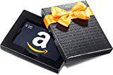 Amazon Gutschein in Geschenkbox