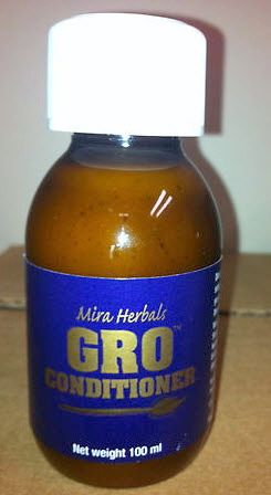 Mira Hair Oil - Hair Growth Products For Women