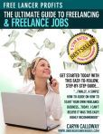 Free Lancer Profits - The Ultimate Guide to Freelancing & Freelance Jobs