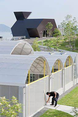 Toyo Ito Museum Of Architecture (TIMA) | Toyo Ito