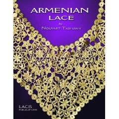 Good book (35 pages) on learning Armenian lace.  Easy to follow instructions and patterns.  It is an unabridged republication of the Priscilla Armenian Lace Book.  http://www.amazon.com/Priscilla-Armenian-Lace-c-1923-Techniques/dp/B0046Q642C/ref=pd_sim_sbs_b_2