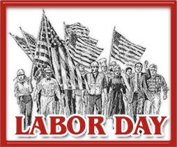 LABOR DAY BEGINS MONDAY SEPTEMBER 7 IN US AND CANADA (¯`•.•´¯) (¯`•.•´¯) *`•.¸(¯`•.•´¯)¸.•´ ♥ ☆ ♥ `•.¸.•´ ♥ º ☆.¸¸.•´¯`♥   ( ͡° ͜ʖ ͡°)  Fall does not officially begin until September 22, but for many, Labor Day weekend marks the unofficial end to summer. While many kids are already back in school, this three-day weekend gives us one last chance to celebrate before it's really back to the grind. Here are 10 things you can do this weekend. It's your last hurrah, so go for it!