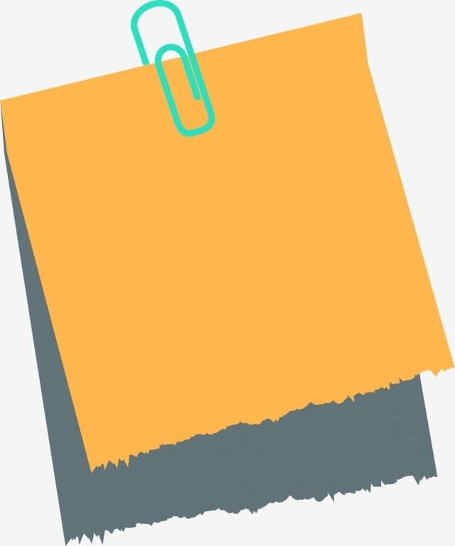 Blank Lined Notepaper Set With Sticky Tape On Transparent Premium Image By Rawpixel Com Chayanit Note Paper Sticky Notes Memo Paper