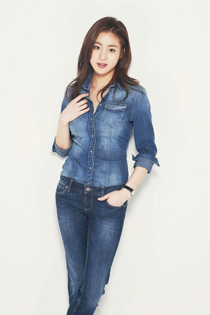 Kang Sora for LIU.JO Fashion #kangsora