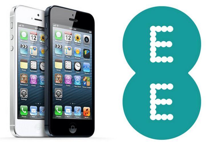 Unlock iPhone EE UK #unlockiphone #ee
