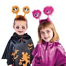 Bandolete Mickey ou Minnie #Toys #Brinquedos #Halloween