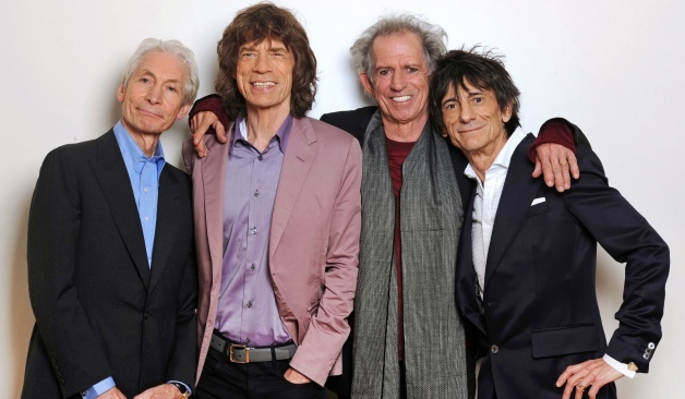Posibilidades de gira 2013 para los Stones...¿vendrán a la Argentina?