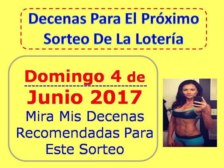 ► https://www.youtube.com/watch?v=cNTQKiJAuQA ◄ Piramide de la Suerte Decenas Sorteo Domingo 4 de Junio 2017 Loteria Nacional Domingo 4 Junio 2017