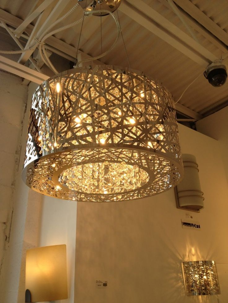 Vintage Chandelier Contemporary Gl Shades Modern Crystal White Lighting Designer Antique Funky Flush Mount Mini Lantern Ceiling Lamps Stained Large