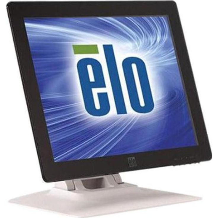 Elo Touch E243774 1523L 15-inch LED Monitor - 1024 x 768 - 700:1 - 25 ms - DVI-D, VGA