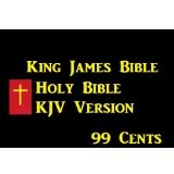 Bible King James Authorized King James Version Holy Bible[Illustrated] ([Illustrated Passages]Learn about God Complete old Testament & New Testament KJV Bible) (Kindle Edition)By The Authorized Version