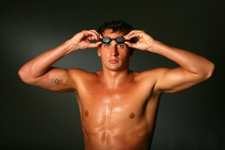 Ryan Lochte    Country: United States  Age: 27  Sport: Swimming