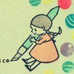 消しゴムはんことラバースタンプ。These eraser-stamps are my original designs. All rights reserved. Japan.   LINEスタンプ、デブ猫のシロとハチワレ第2弾リリースされました!↓