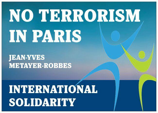 UNION INTERNATIONALE CONTRE LE TERRORISME INTERNATIONAL