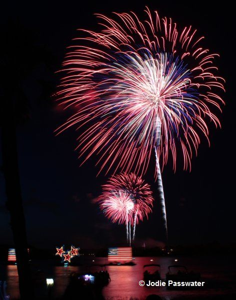 orlando 4th of july weekend events