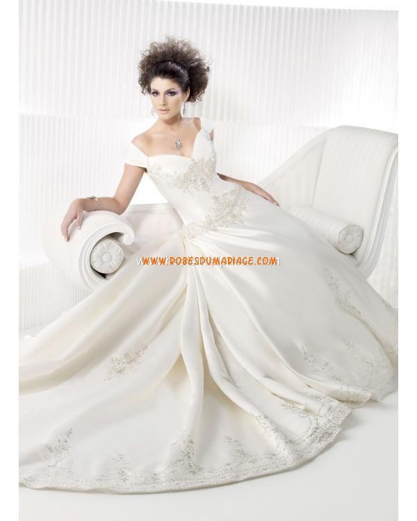 Robe de Mariée - Style 1391  robe de mariée simple et originale ...