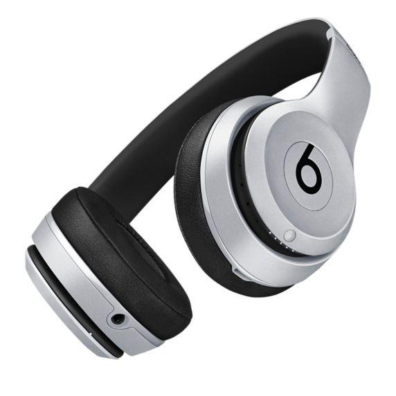 Beats Solo2 Wireless On-Ear Headphones - 스페이스 그레이 - Apple (KR)