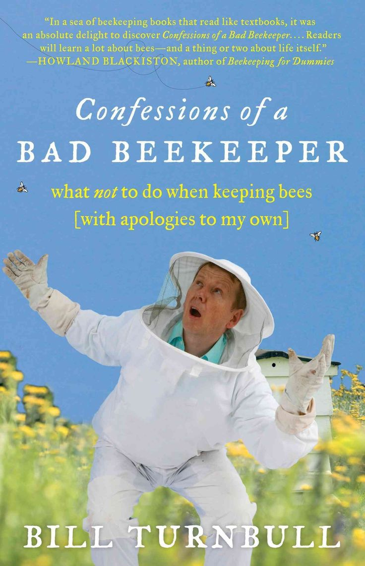 Bill Turnbull had no intention of becoming a beekeeper. But when he saw an ad for beekeeping classesafter a swarm of bees landed in his suburban backyardit seemed to be a sign. Despite being stung on #backyardbeekeeper #beekeepingtips