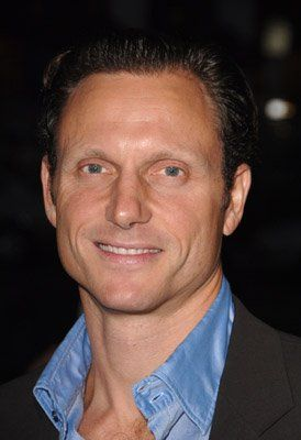 "Once a young, quiet and shy 16 year old, Tony Goldwyn interned at the same radio station I worked at part time while in the Air Force in Lompoc, CA. Tony is the son of a film producer and grandson of movie mogul Samuel Goldwyn. He would go on to a successful acting career, probably best known for his role as the villan in the movie ""Ghost."""
