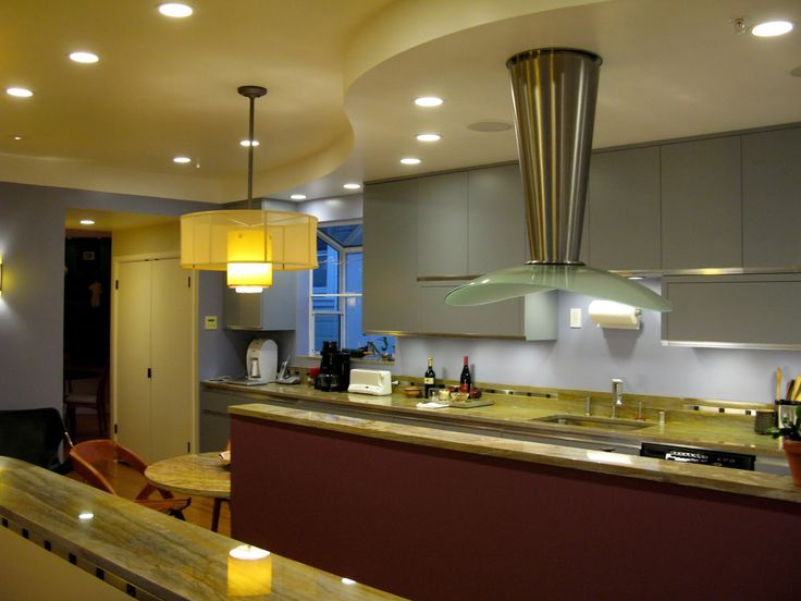 Led Kitchen Ceiling Lights 1024x768 Top 10 Kitchen Ceiling Lights Trends In 2016