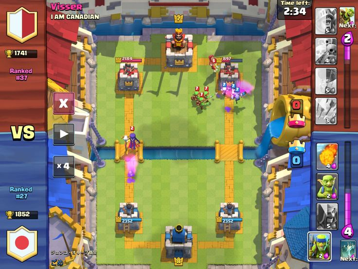 You Need to be Playing 'Clash Royale' Right Now | TouchArcade